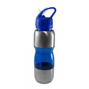 Comprar Squeeze Alumínio 600ml de brinde