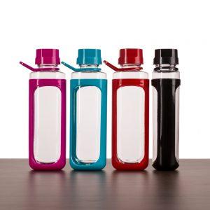 Orçar Squeeze Plástico 650ml de brinde