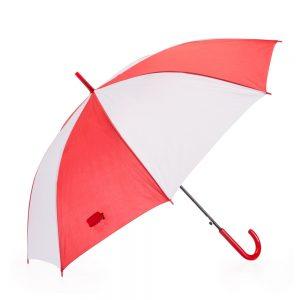 Orçar Guarda-chuva de brinde