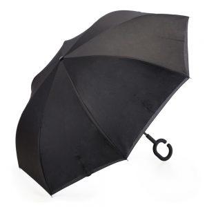 Orçar Guarda-chuva Invertido de brinde