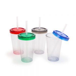 Comprar Copo Plástico 600ml de brinde